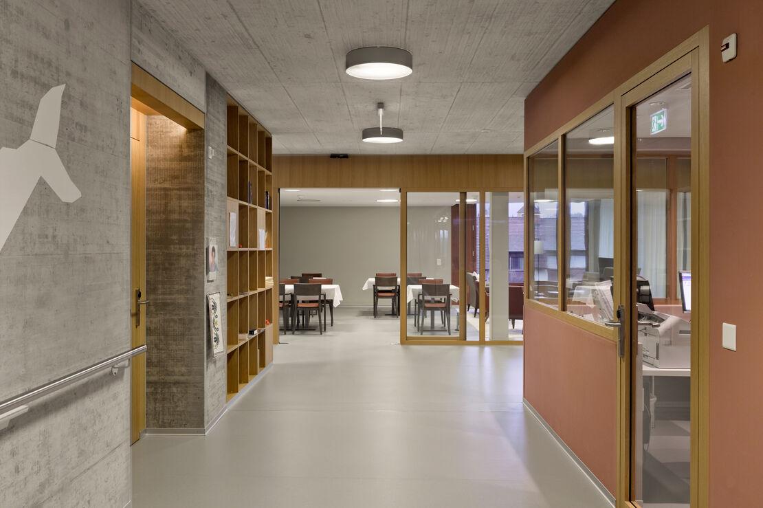 Alteme Licht AG – Wohnbauten, Hotels
